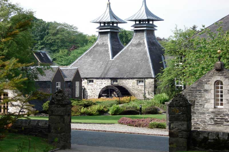 Aberdeen Tours private tours from Aberdeen